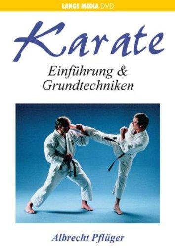 Kampfsport Karate: Einführung und Grundtechniken -- via Amazon Partnerprogramm