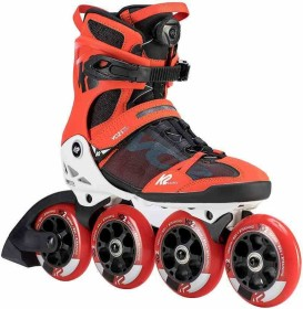 K2 VO2 S 100 Boa Inline-Skate (Herren)
