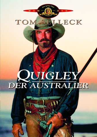 Quigley der Australier -- via Amazon Partnerprogramm