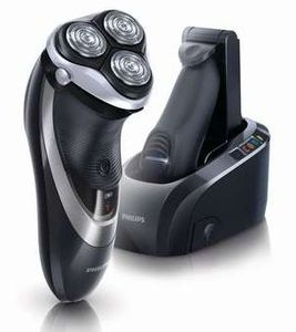 Philips PowerTouch Pro PT920/22 cord/cordless shaver