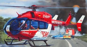 Revell Airbus Helicopters EC145 DRF Luftrettung (04897)