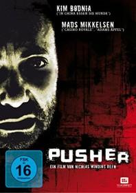 Pusher 1 (DVD)