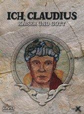 Ich, Claudius, Kaiser und Gott Box