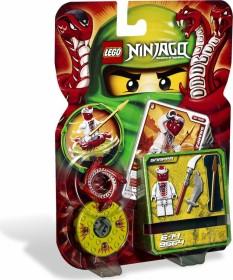 LEGO Ninjago Spinners - Snappa (9564)