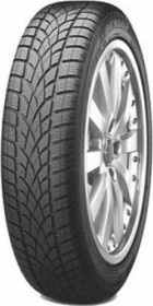 Dunlop SP Winter Sport 3D 205/50 R17 93H XL Runflat