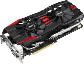 ASUS GeForce GTX 780 DirectCU II, GTX780-DC2-3GD5, 3GB GDDR5, 2x DVI, HDMI, DP (90YV04H1-MONA00)