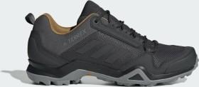 adidas Terrex AX3 grey/core black/mesa (Herren) (BC0525)