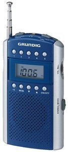 Grundig City Boy 52 radio (PR5102)