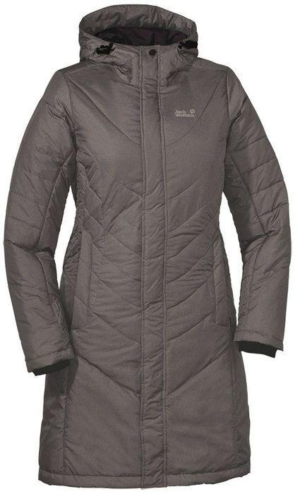Jack Wolfskin Crystal Iceguard coat (ladies)