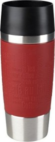 Emsa Travel Mug Isolierbecher 0.36l rot (513356)