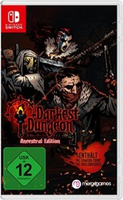 Darkest Dungeon: Ancestral Edition (switch)