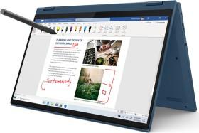 Lenovo IdeaPad Flex 5 14IIL05 Light Teal, Core i5-1035G1, 8GB RAM, 512GB SSD, GeForce MX330 (81X100CJGE)