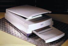 Microtek ScanMaker 4 SCSI