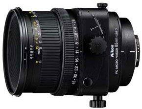 Nikon PC Micro 85mm 2.8D czarny (JAA628DA)