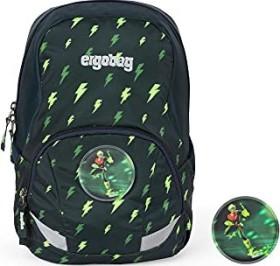 Ergobag Ease Large Blitzlicht Kindergartenrucksack (ERG-MIL-001-9Z8)