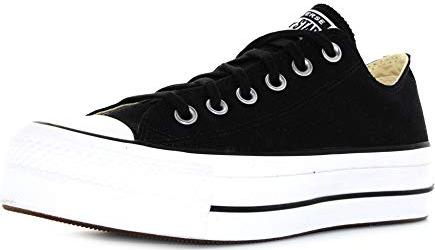 693f4483ba Converse Chuck Taylor All Star lift black/white (560250C) starting ...