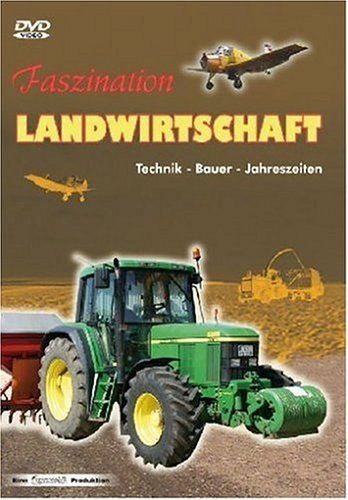 Faszination Landwirtschaft -- via Amazon Partnerprogramm