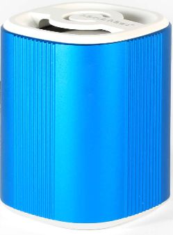 Technaxx MusicMan Grenade Bluetooth Soundstation BT-X4 blau
