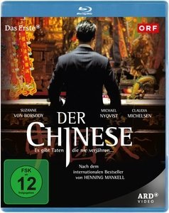 Der Chinese (Blu-ray)
