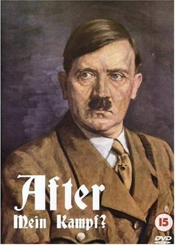 After Mein Kampf? -- via Amazon Partnerprogramm