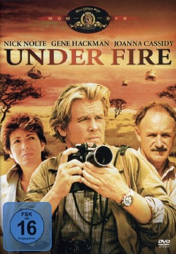 Under Fire -- via Amazon Partnerprogramm