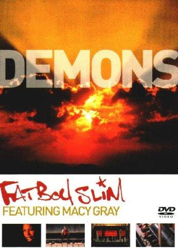 FatBoy Slim feat. Macy Gray - Demons -- via Amazon Partnerprogramm