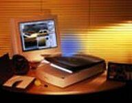 Microtek ScanMaker X6 SCSI