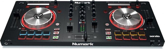 Numark MIXTRACK PRO 3 schwarz