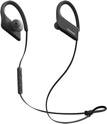 Panasonic RP-BTS35 schwarz