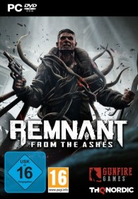 Remnant: From the Ashes (Download) (PC)