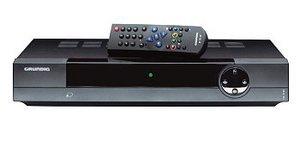 Grundig STR 7100, analog