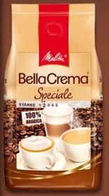 Melitta BellaCrema Speciale coffee beans, 1.00kg