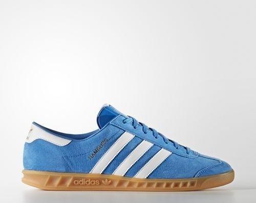 71af082ab adidas Hamburg bluebird white gum 2 (men) (S76697) starting from ...