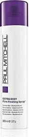 Paul Mitchell extrabody Firm Finishing spray hair spray, 300ml
