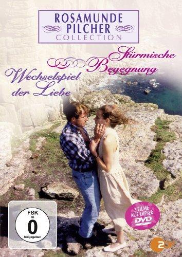 Rosamunde Pilcher - Stürmische Begegnung/Wechselspiel der Liebe -- via Amazon Partnerprogramm