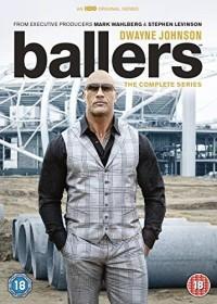 Ballers Season 1 (UK)
