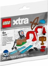 LEGO Xtra - Sportzubehör (40375)