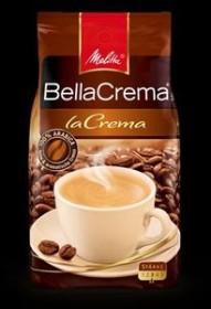 Melitta BellaCrema LaCrema coffee beans, 1.00kg