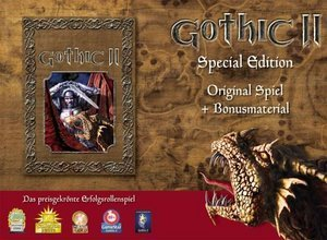 Gothic 2 - Limited Edition (German) (PC)