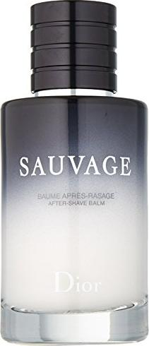 effef0dea4 Christian Dior Sauvage Aftershave balm, 100ml