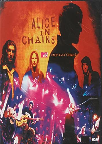 Alice in Chains - MTV Unplugged -- via Amazon Partnerprogramm