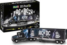 Revell 3D Puzzle AC/DC Tour Truck (00172)