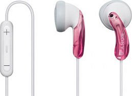 Sony DRE-10iP pink