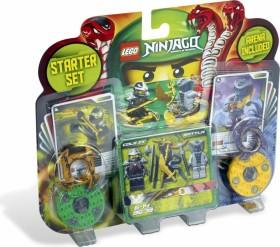 LEGO Ninjago Spinners - Starter Set (9579)