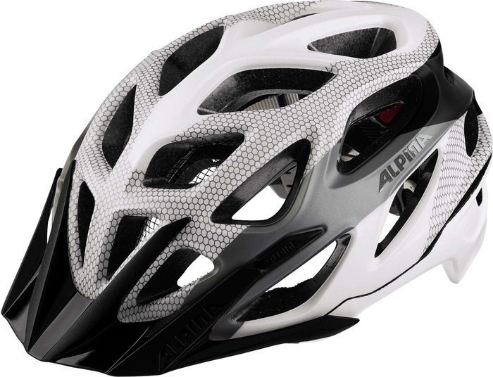 Alpina Myth LE Helmet Blackwhite AX Starting From - Alpina helmets