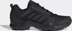 adidas Terrex AX3 core black/grey (Herren) (EF3316)