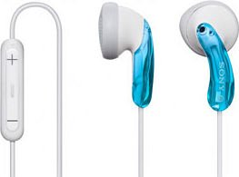 Sony DRE-10iP blue