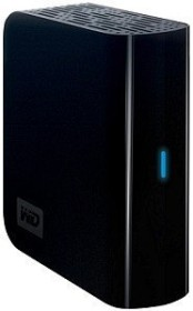 Western Digital WD My Book Essential 2.0 500GB, USB-A 2.0 (WDH1U5000E)