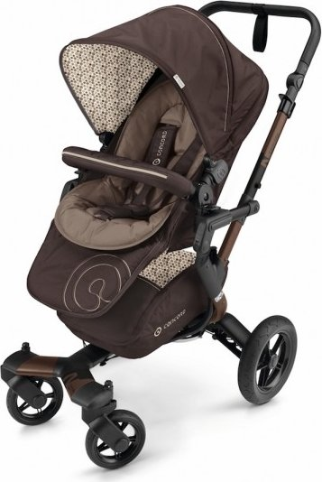Concord Neo Buggy brown -- via Amazon Partnerprogramm