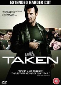 Taken (DVD) (UK)